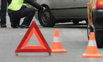 За январь 2014 года после 21 ДТП водители скрылись с места происшетвия. Погибло 2 человека